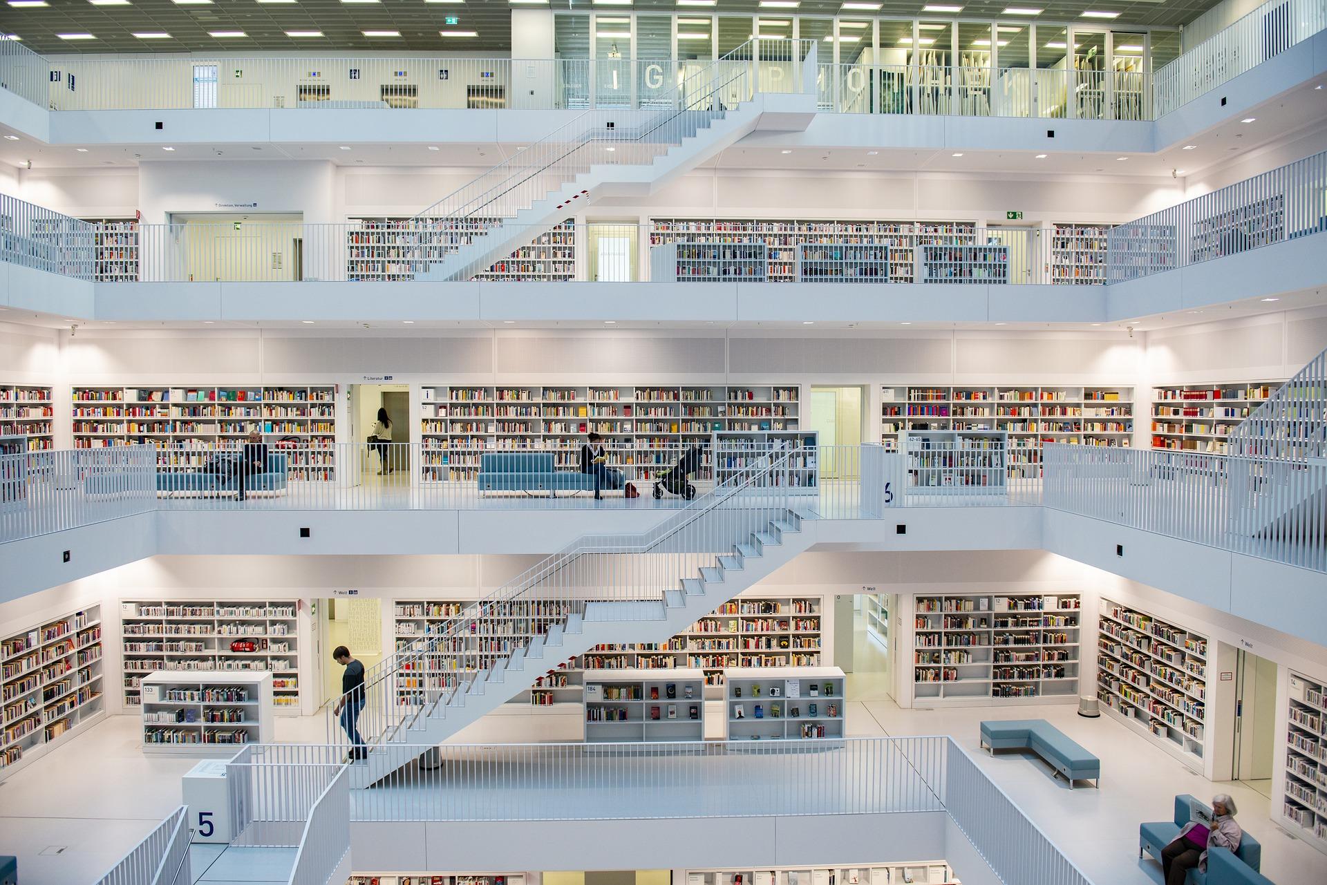 US Presidential Libraries